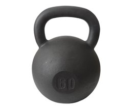 Гиря для функционального тренинга 60 кг
