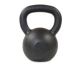 Гиря для функционального тренинга 20 кг
