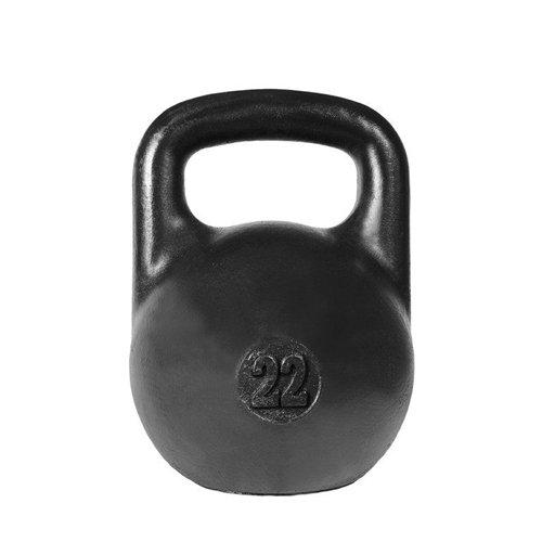 Гиря уральская 22 кг