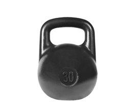 Гиря уральская 30 кг
