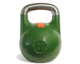 Гиря чемпионская 26 кг