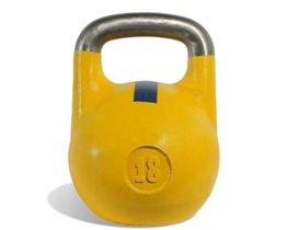 Гиря чемпионская 18 кг