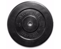 Диск ARSENAL 26 мм 15 кг