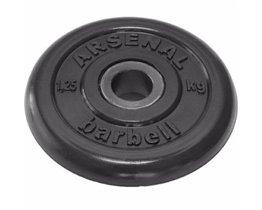 Диск ARSENAL 26 мм 1.25 кг