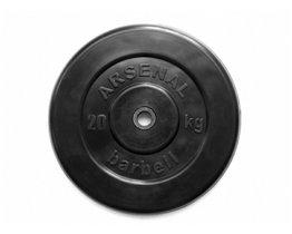 Диск ARSENAL 31 мм 20 кг