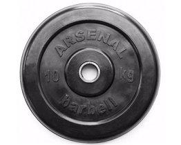 Диск ARSENAL 31 мм 10 кг