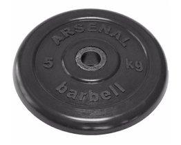 Диск ARSENAL 31 мм 5 кг