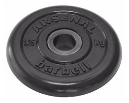 Диск ARSENAL 31 мм 1.25 кг