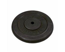 Диск TITAN 31 мм 15 кг