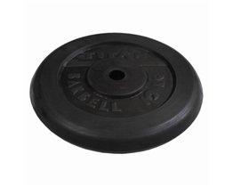 Диск TITAN 31 мм 10 кг