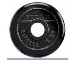 Диск TITAN 51 мм 5 кг