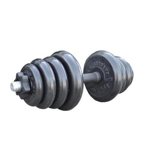 Гантель наборная TITAN 29 кг