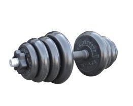 Гантель наборная TITAN 24 кг