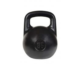 Гиря уральская 36 кг
